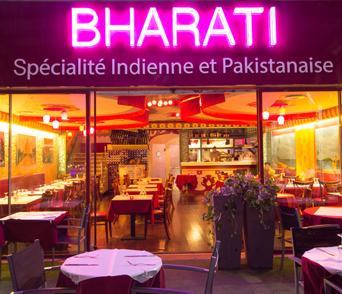 bienvenue au bharati restaurant indien et pakistanais marseille. Black Bedroom Furniture Sets. Home Design Ideas